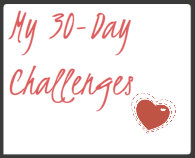 Another Challenge – Bring It On!