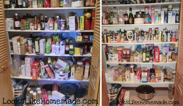Kitchen Pantry Organization Tips Tips for organizing your kitchen pantry kitchen pantry organization tips workwithnaturefo