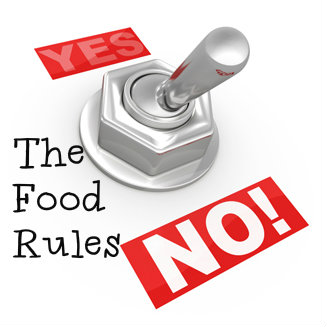 The Food Rules