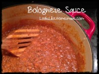 carriesbolognesesauce