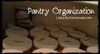 pantry organization 1