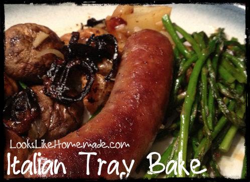 nigella lawson italian tray bake