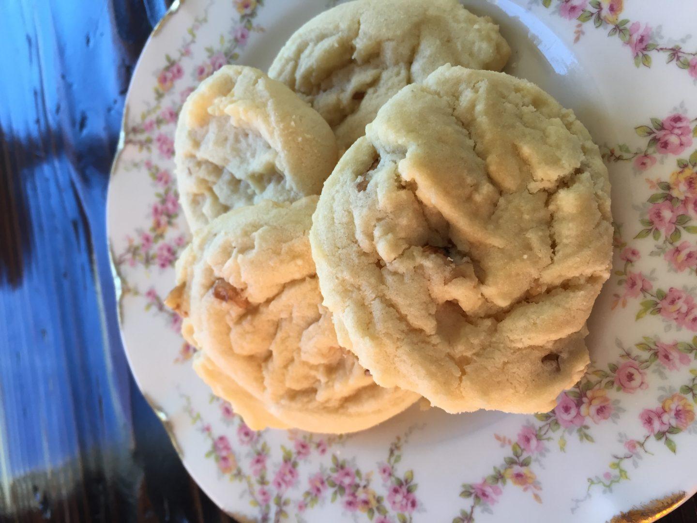 Amish Cookie Recipe